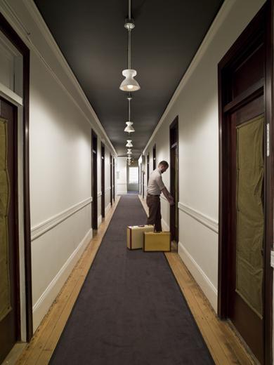 Ace Hallway F