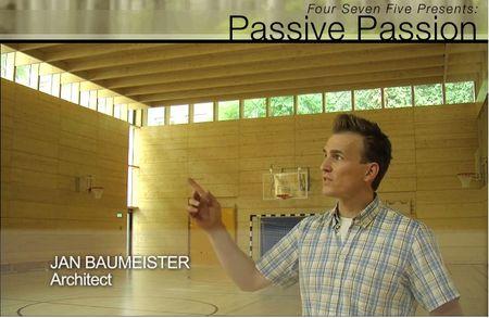 Passivepassion